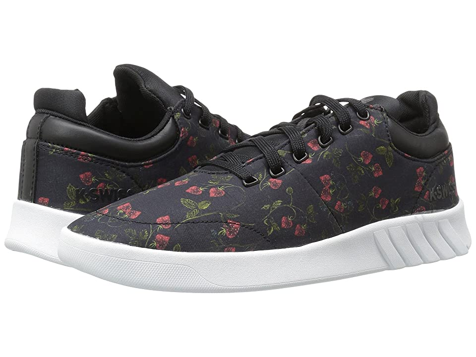 K-Swiss Aero Trainer Liberty (Black/White) Women