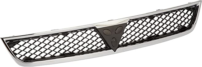 OE Replacement Mitsubishi Lancer Grille Assembly (Partslink Number MI1200255)