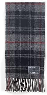The Tartan Blanket Co. Scottish Lambswool Scarf Moffat Tartan