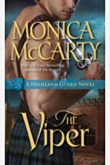 The Viper: A Highland Guard Novel (The Highland Guard Book 4) Kindle Edition
