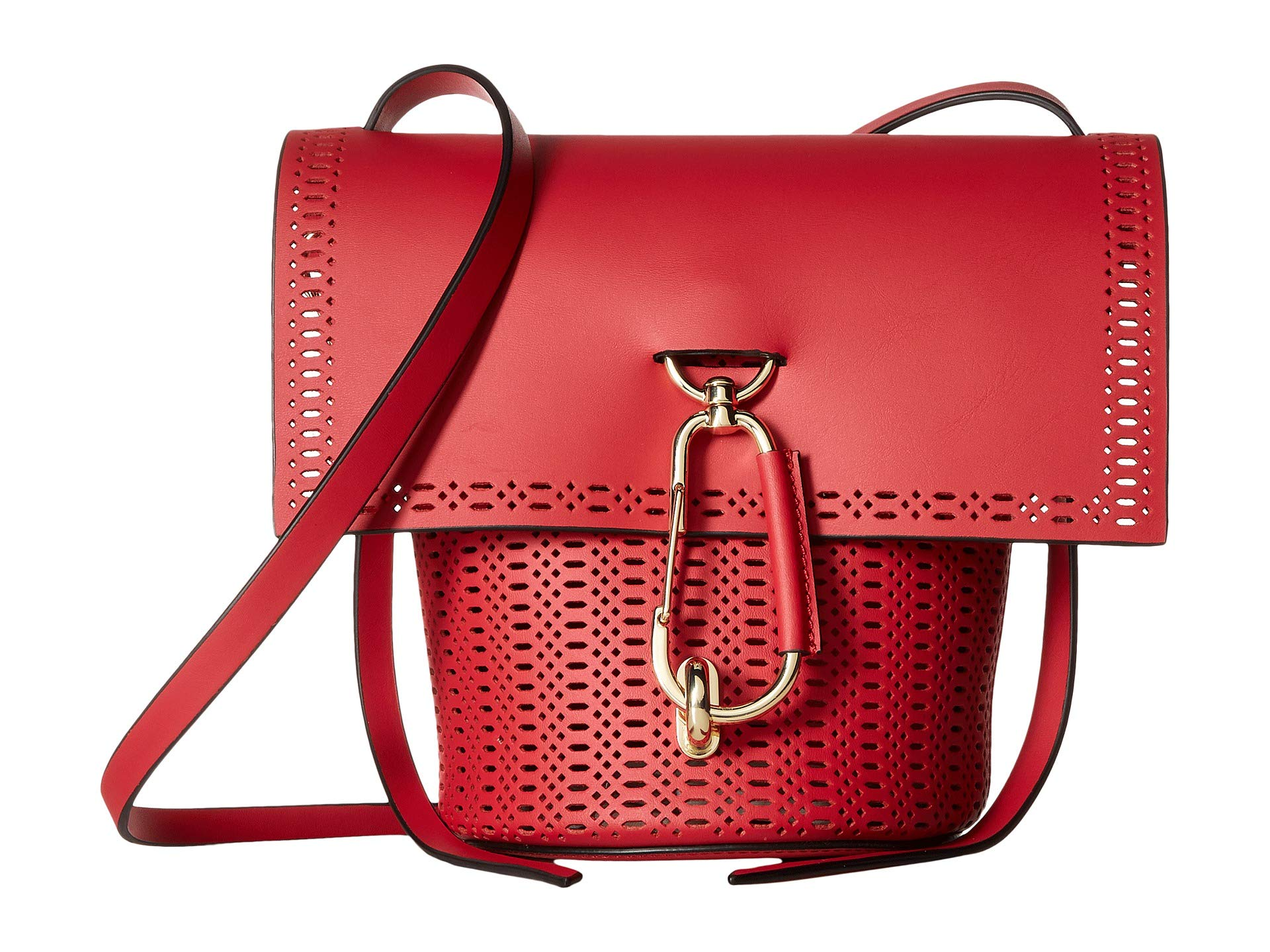 Pepper Zac Belay Posen Chili Crossbody Perforation qaXqT