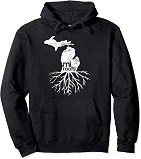native roots hoodie