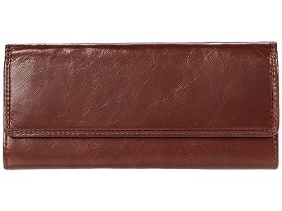 Hobo Ardor (Chocolate) Handbags