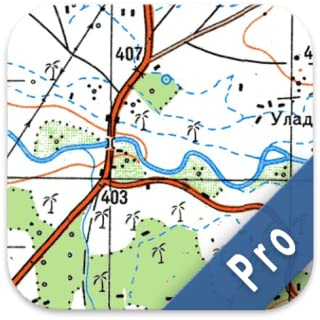Offline Android Map App
