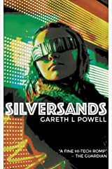 Silversands (English Edition) Format Kindle