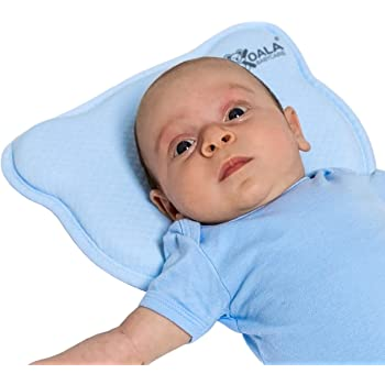 Baby Pillow Anti Flat Head Syndrome