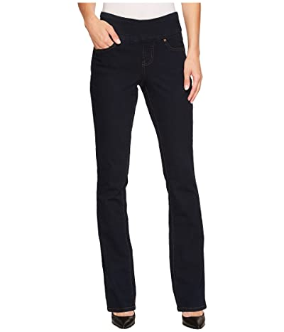 Jag Jeans Paley Pull-On Slim Boot Jeans (After Midnight) Women
