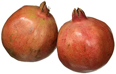Fresh Pomegranate, 4 Pieces Pack