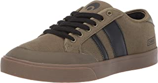 Osiris Men's Kort VLC Skate Shoe