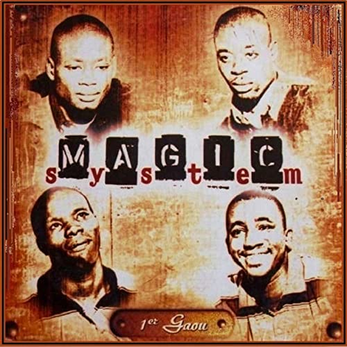 MAGIC SYSTEM MP3 DANCE TÉLÉCHARGER ZOUGLOU