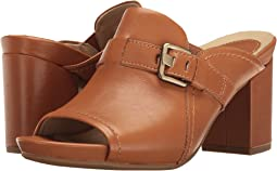 Cognac Soft Leather