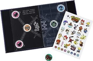 Yokai Watch Yo-Kai Medallium Collection Book 2