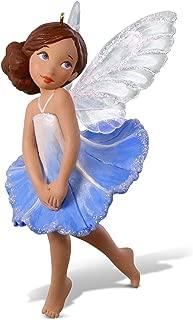 hallmark fairy ornaments 2018