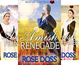 Amish Vows (5 Book Series)