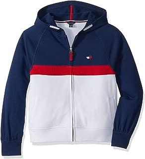 tommy jeans hoodie navy