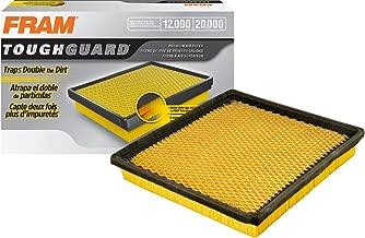 FRAM TGA9054 Tough Guard Flexible Panel Air Filter