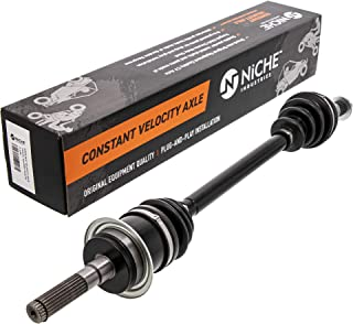NICHE Front Right CV Axle Drive Shaft For BRP Can-Am Commander 800 800R 1000 1000R Commander MAX 800R 1000 1000R