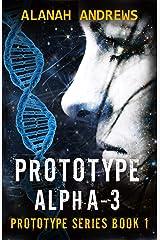 Prototype Alpha-3 Kindle Edition