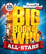 Big Book of WHO All-Stars (Sports Illustrated Kids Big Books)