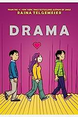 Drama Kindle Edition