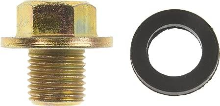 Dorman 090-038.1 AutoGrade Oil Drain Plug