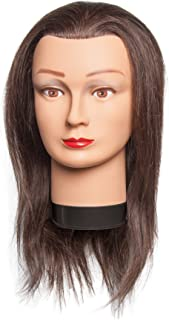 Diane Giselle Mannequin Hair, 18 to 20 Inch