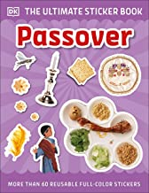 Ultimate Sticker Book Passover