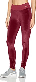 PUMA Women's Velvet Leggings