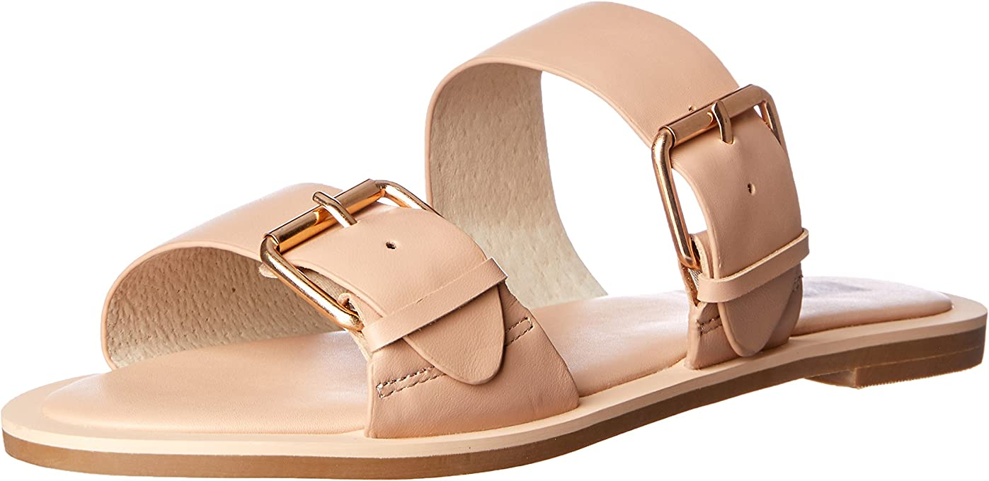 SKIN Women's Duke Fashion Sandals