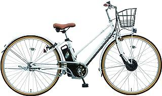 【100%完成車納品】 PELTECH(ペルテック) 電動アシスト自転車 27インチシティーシングル (TDA-704L)