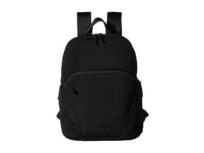 Vera Bradley Hadley Backpack (Classic Black) Backpack Bags