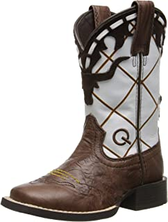 Kids' Dakota Dogger Western Cowboy Boot