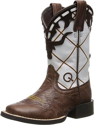 Ariat - Unisex-Kind Dakota Dogger Western Western Schuhe