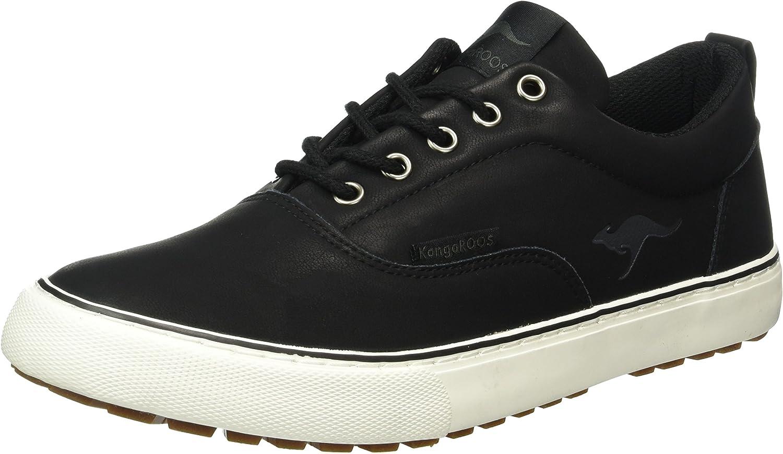 KangaROOS KAVU Vi, Men's Low-Top Sneakers