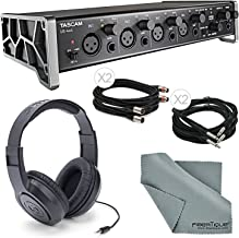 tascam us 4x4 usb audio interface