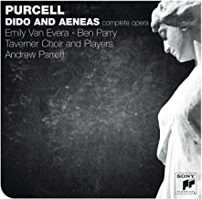 Dido And Aeneas (Opera In 3 Acts), Z.626/Fear No Danger To Ensue (Janet Lax, Hanne Mari Orbaek) (Voice)