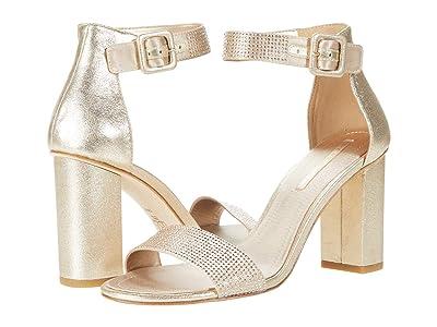 Pelle Moda Zoey2 (Platino Gold) Women