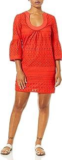 فستان بونيتا بيل كم للنساء من ترينا ترك