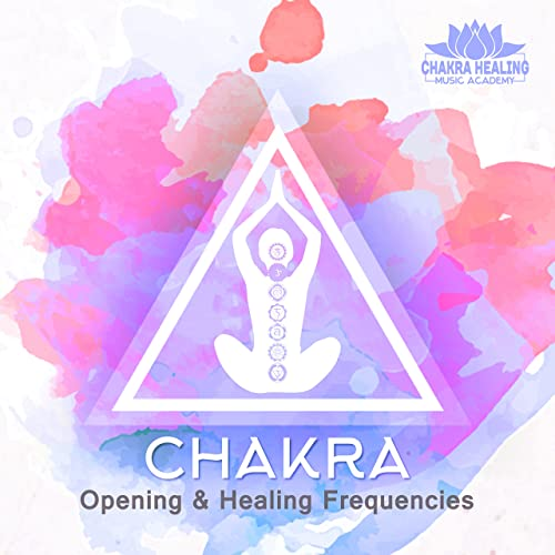 Clean Your Inner Energy - Solfeggio Frequencies 144 Hz by Chakra