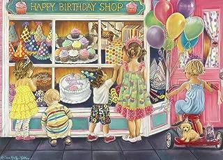 Best jigsaw happy birthday Reviews