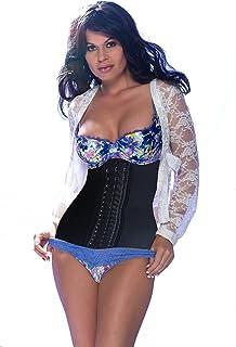 Victoria's Body Shoppe Badass Hourglass Queen Waist Trainer Corset