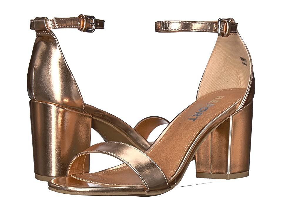 Report Payson (Rose Gold) Women