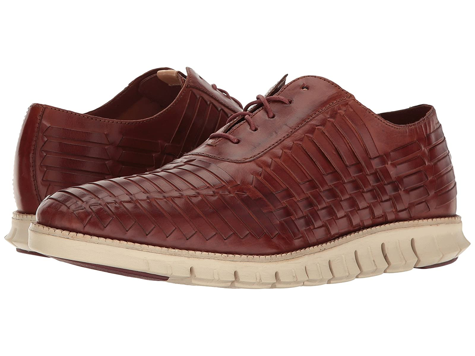 Cole Haan Zerogrand Huarache OxfordCheap and distinctive eye-catching shoes