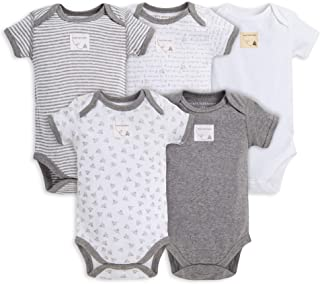 1d9df25fe Amazon.com: 6-9 mo. - Rompers / Footies & Rompers: Clothing, Shoes ...