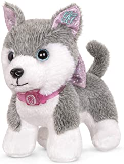 Glitter Girls by Battat – Alaska – Plush Toy Dog – Puppy Pet Accessory for 14-inch Dolls – Toys, Clothes, and Accessories ...