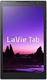 NEC LaVie Tab S (Atom Z3745/2GB/16GB/Android 4.4/8インチ) PC-TS708T1W