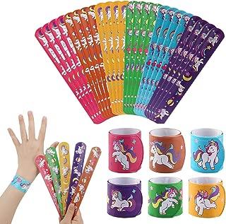 Le ragazze caticorn Pigiama Pjs Età 8-9 ANNI regalo a maniche corte CAT unicorno
