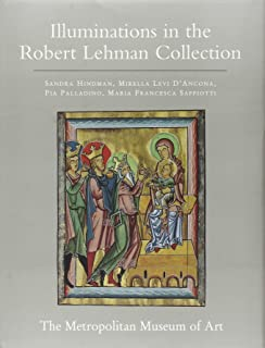 The Robert Lehman Collection at the Metropolitan Museum of Art