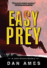 Easy Prey (A Hardboiled Private Investigator Mystery Series): John Rockne Mysteries 5