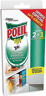 comprar comparacion POLIL trampa detectora de polillas de los alimentos caja 2 + 1 uds